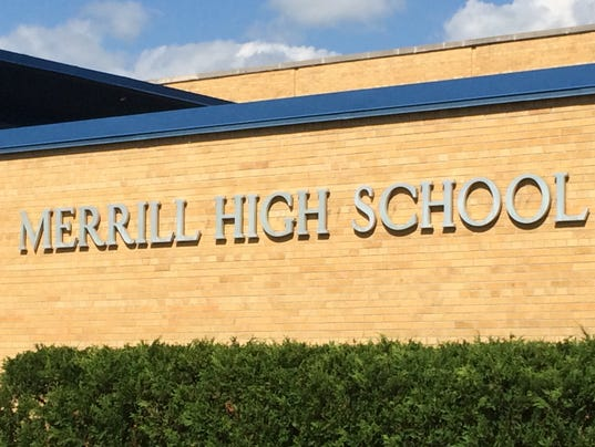 Merrill High School