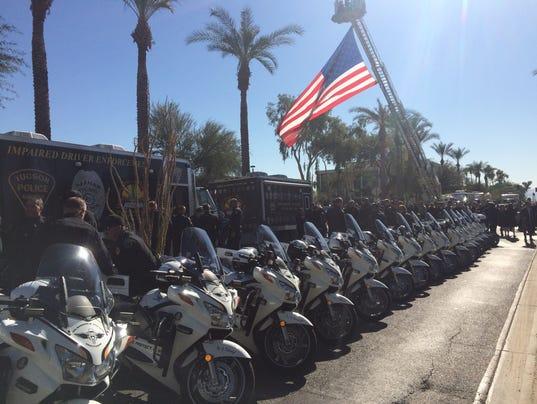 Arizona holiday DUI enforcement