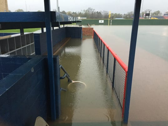How Is Flooding Affecting Schools