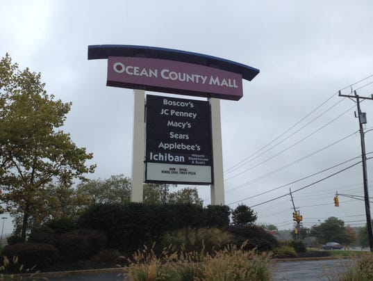 Ocean County Parks Bicycle Safety The County Security Guard is the