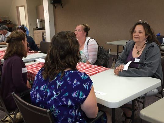 Speed dating wausau wi-in-Veinior