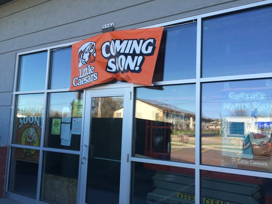 Find Little Caesar's Pizza in Appleton with Address, Phone number from Yahoo US Local. Includes Little Caesar's Pizza Reviews, maps & directions to Little Caesar's Pizza in Appleton /5(2).