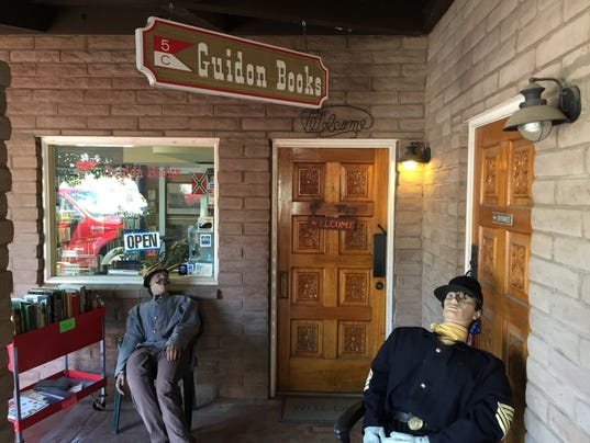 Guidon Books in Scottsdale