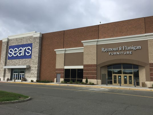 Furniture retailer leasing first floor space at Rockaway Sears