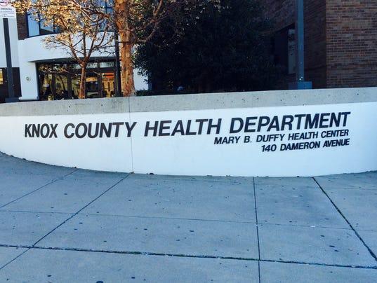 Knox County Restaurant Health Scores Oct 31 Nov 7