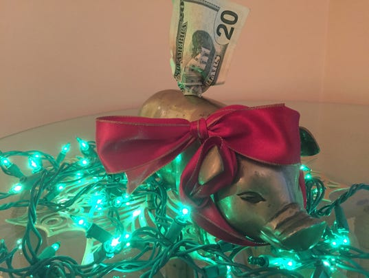 Ways to save cash in December