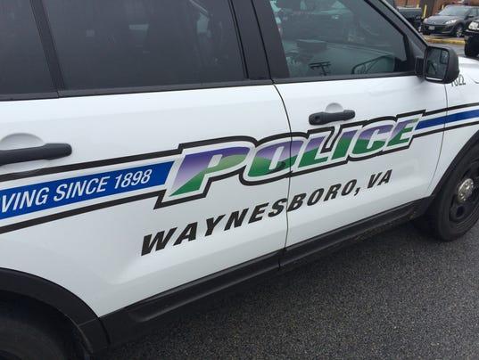 Waynesboro Police Department