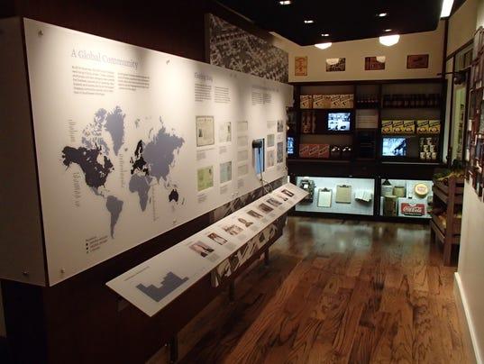 FRM 2 chaldean museum