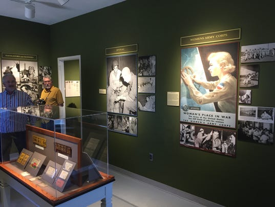 Carlsbad Army Airfield Museum