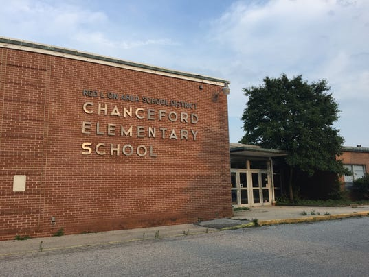 Chanceford Elementary Building