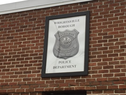 Wrightsville Police