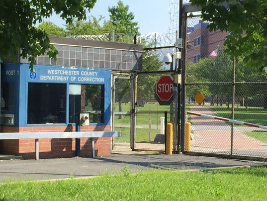 Westchester County Jail