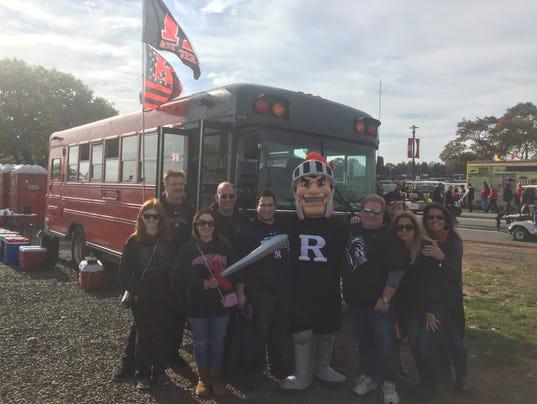 Rutgers Bus