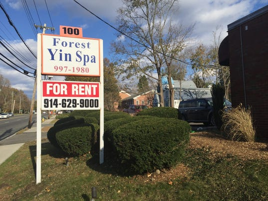 Greenburgh massage parlor