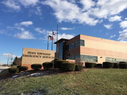 Penn Township emergency services