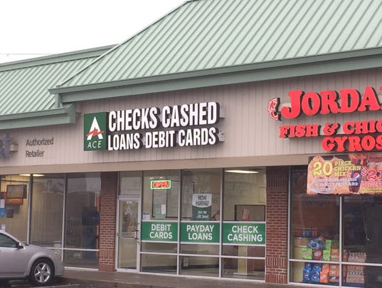 Lafayette Bishop Payday Loan Bill Is Unjust Targets The
