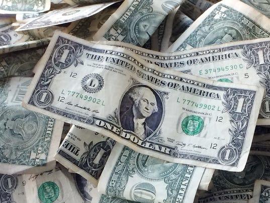 AP MONEY F USA NY