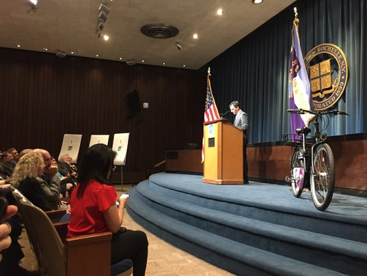 New Rochelle State of the City