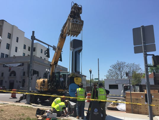 Wi-Fi kiosks go up in New Rochelle