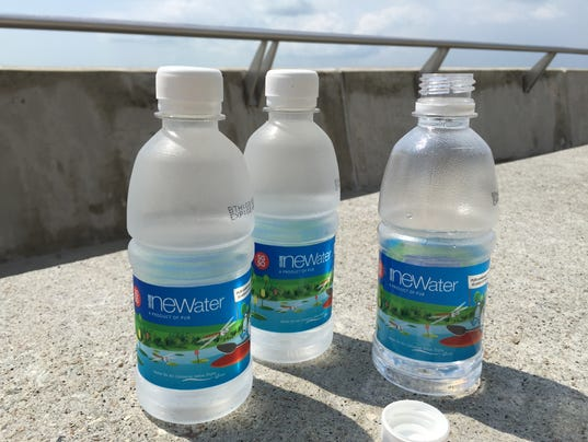 In A Drought Should We Drink Sewage Singapore Does