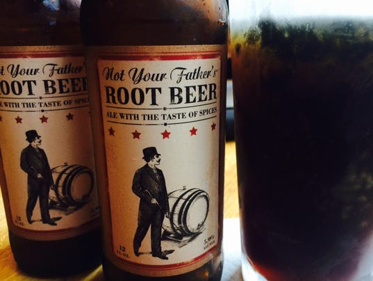 how to make alcoholic root beer