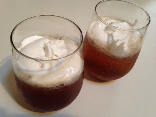 how to make butterbeer easy