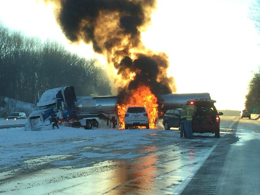 Route 80 Accident Today Related Keywords & Suggestions - Route 80