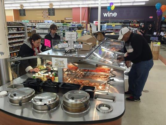 Health Food Store Frandor Lansing Mi
