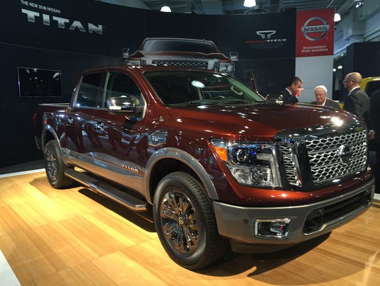 nissan executive on new titan 39 we have truck that can. Black Bedroom Furniture Sets. Home Design Ideas