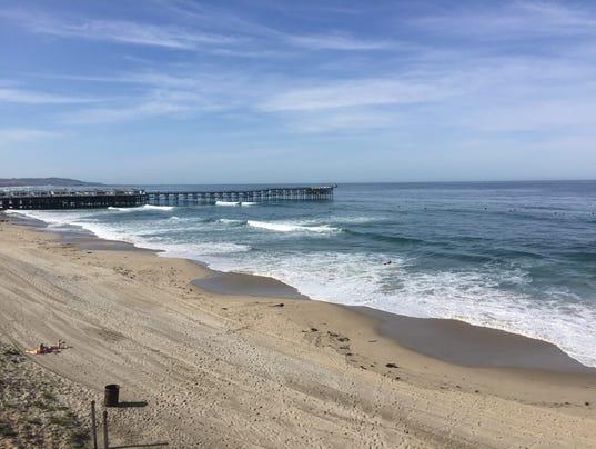 San Diegos Best Beaches