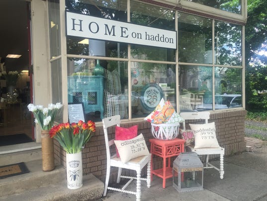 Haddonfield Home Store Makes Small Move Big Changes