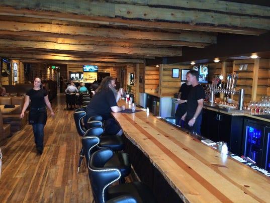 The Lodge Sasquatch Kitchen Fort Collins Menu