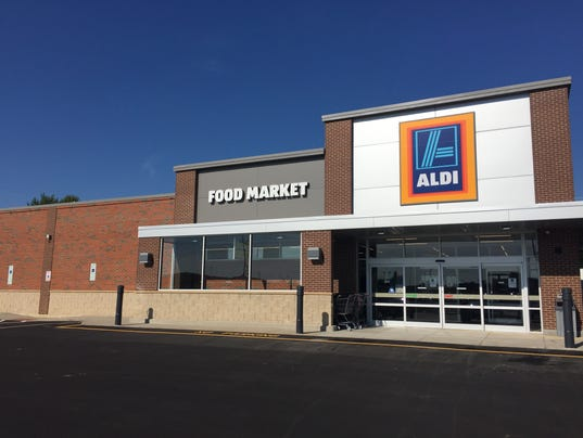 new aldi bound for southeast sioux falls. Black Bedroom Furniture Sets. Home Design Ideas