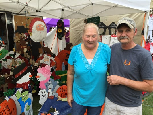 Reelfoot Arts And Crafts