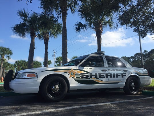 St. Lucie deputies find burned body in car on Hutchinson ...