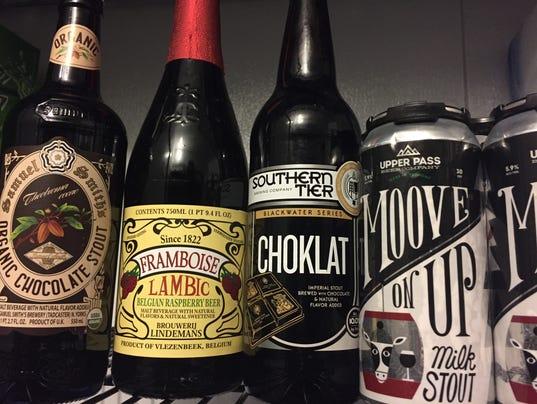 Best E Liquid With Craft Beer