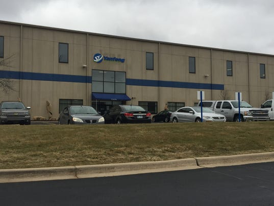 Gm Supplier To Close Delta Twp Plant Cut 275 Jobs