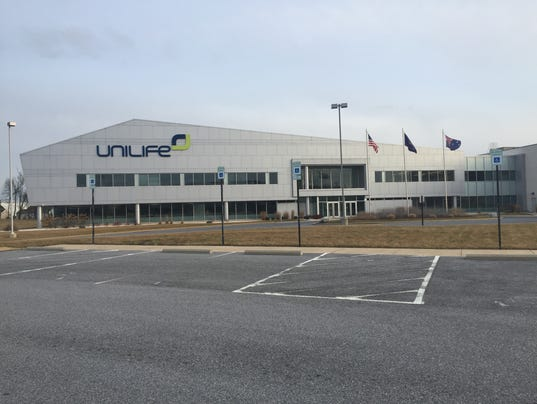 Unilife Building For Sale