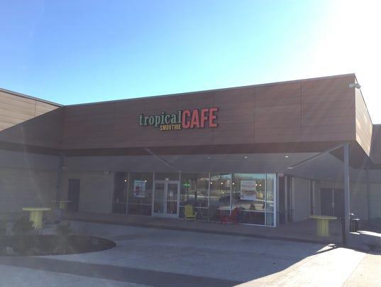 Tropical Smoothie Cafe York