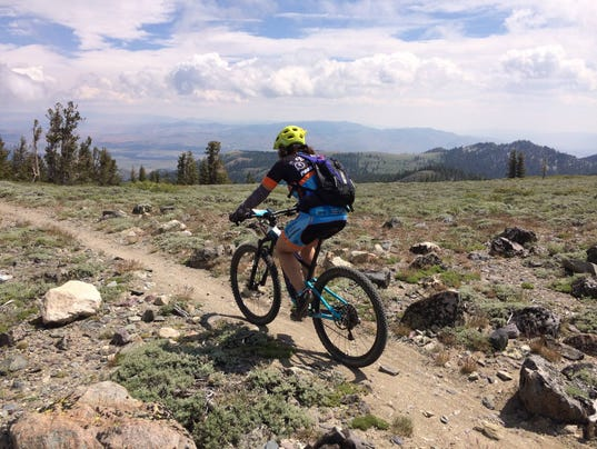 Congress Could Dump Wilderness Bike Ban