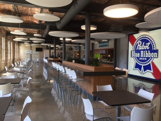Ashley S A Longtime Milwaukee Barbecue Restaurant Will Open Outlet In Old Pabst Complex