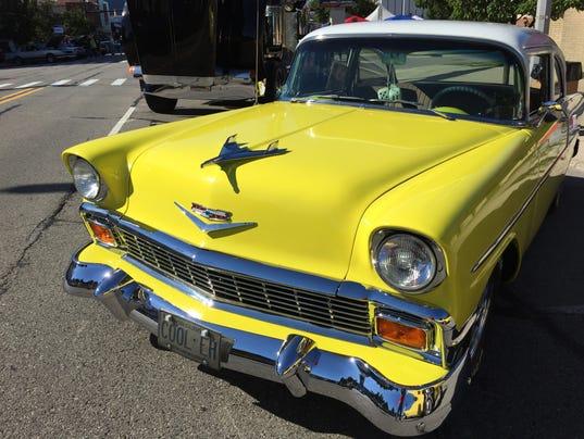 Sarnia Classic Cars