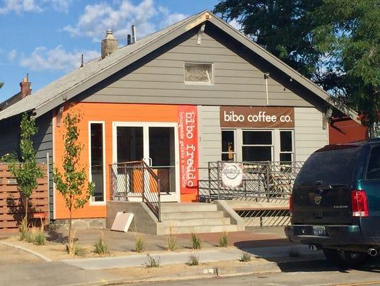 Bibo Coffee New Location