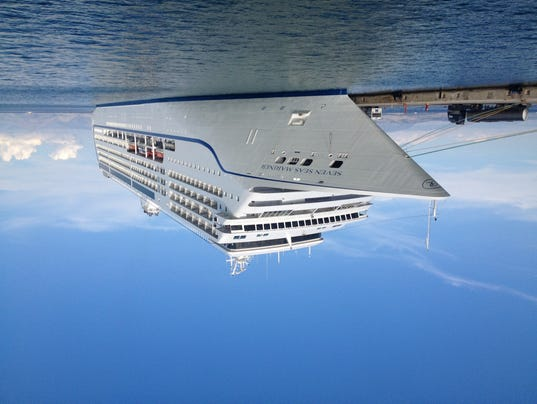 Free Unlimited WiFi On Cruise Ships It Just Might Be A Trend - Is there wifi on cruise ships