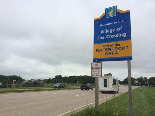 menasha files lawsuit against fox crossing fox crossing wi garbage pickup fox crossing wi garbage pickup