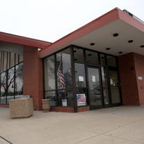 The Thompson Community Center Friday, Dec. 11, 2015, in Appleton, Wis. The community center will be closing on March 31.