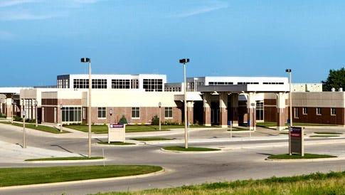 Crawford County Memorial Hospital.