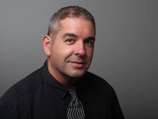 Jorge Fitz-Gibbon