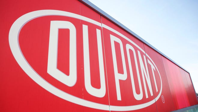 DuPont confirmed Jan. 27 it will be foregoing merit-pay raises and most bonuses for employees this year.