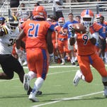 Late prayers not answered as 'Cats lose to Southwestern